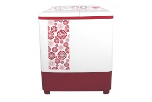 Mitashi 6.5 KG Semi Automatic Top Loaded Washing Machine- MiSAWM65v10 with 5 Years Warranty