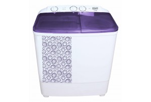 Mitashi 7.0 Kg Semi-Automatic Top Loaded Washing Machine- MiSAWM70v10 with 2 + 3 Years Extended Warranty