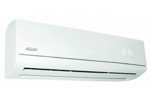 Mitashi 1.0 Ton 5 Star Split AC MiSAC105v05 with 3 years warranty