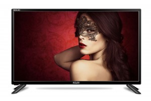"Mitashi 32""  HD Ready LED Tv MiDE031v18"