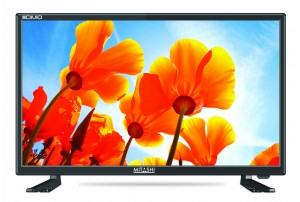 Mitashi 54.16 cms (22) Full HD LED TV MiDE022v16