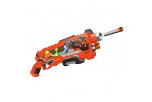 Mitashi Bang Crane Gun with 20 Foam Bullets