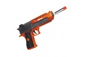 Mitashi Bang Sandpiper Gun with 3 Form Bullets