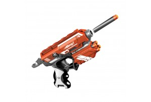 Mitashi Bang Woodpecker Toy Gun