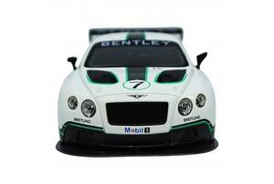 Miatshi Dash 1:24 R/C Bently GT3  Battery Operated Car