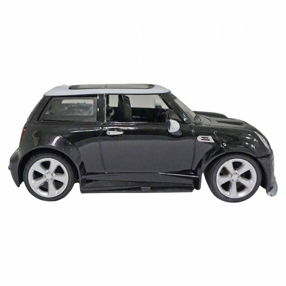 miatshi dash 1 24 r c bmw mini cooper battery operated car. Black Bedroom Furniture Sets. Home Design Ideas