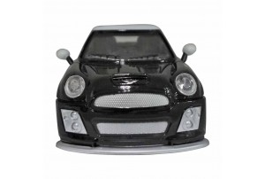 Miatshi Dash 1:24 R/C BMW Mini Cooper Battery Operated Car