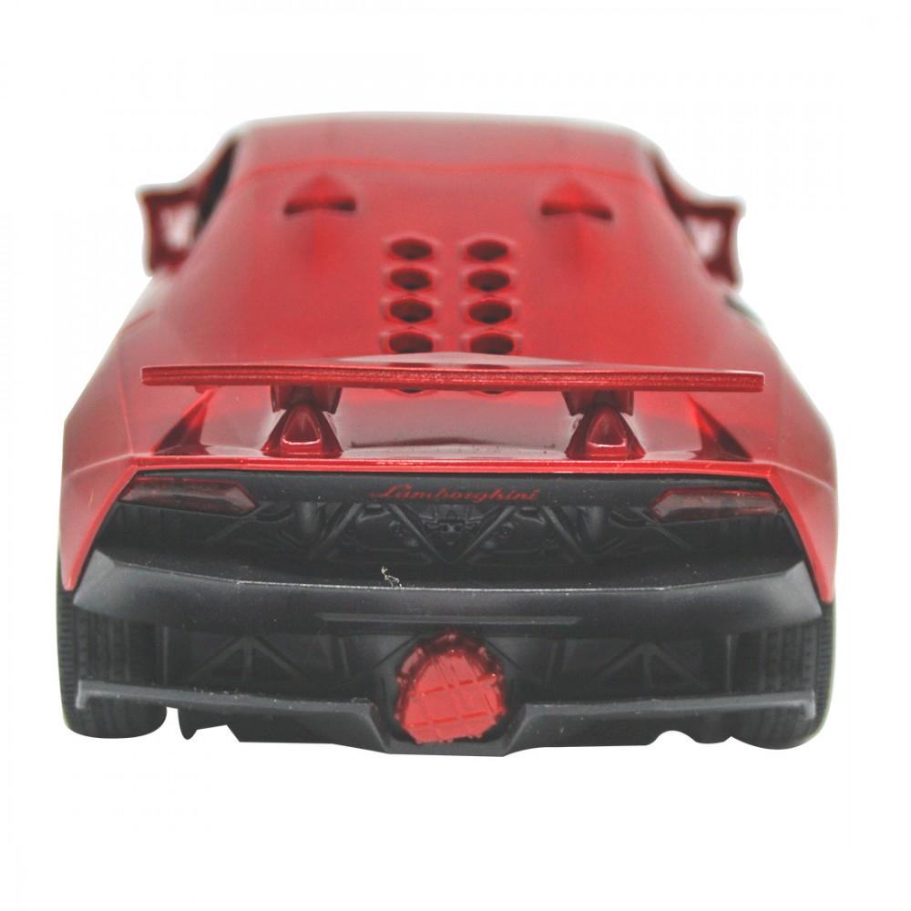 Miatshi Dash 1 24 R C Battery Operated Lamborghini Sesto Elemento Car