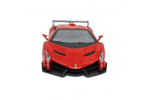 Miatshi Dash 1:24 R/C Lamborghini Veneno Battery Operated Car