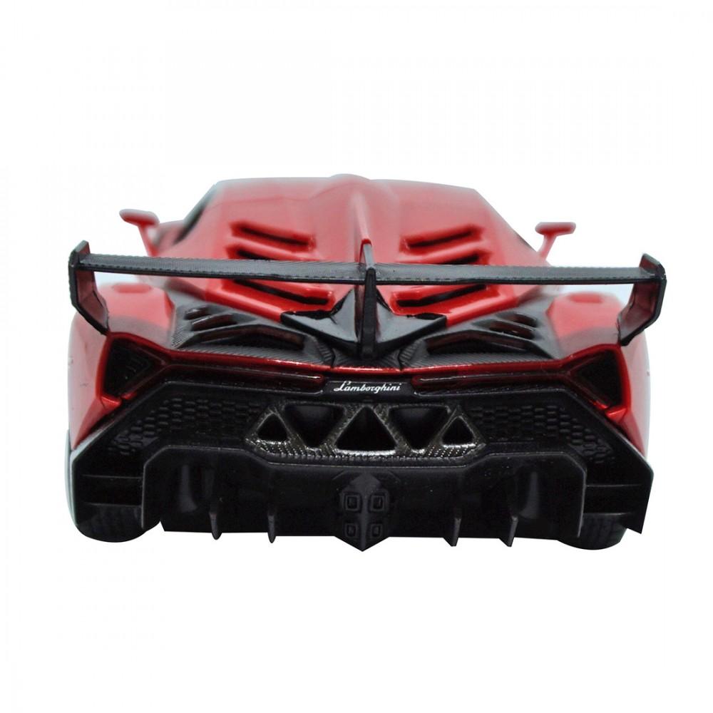 Miatshi Dash 1 24 R C Lamborghini Veneno Battery Operated Car