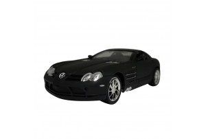 Miatshi Dash 1:24 R/C Mercedes Benz SLR Mclaren R199 Battery Operated Car