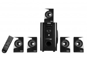 Mitashi 5.1 Speaker System with Bluetooth (HT 106BT)