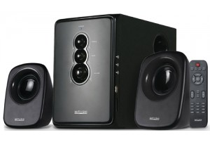 Mitashi 2.1 Ch Home Theatre with FM (PH-48FU)