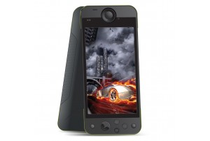 Mitashi Play Thunderbolt Gaming Phone (AP 300)