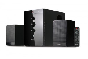 Mitashi 2.1 Speaker sysytem with Bluetooth (BS 45BT)