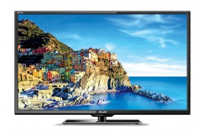 "Mitashi 40"" LED TV MiDE040v12 FHD"