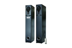 Mitashi Multimedia Tower Speaker TWR 200FUR