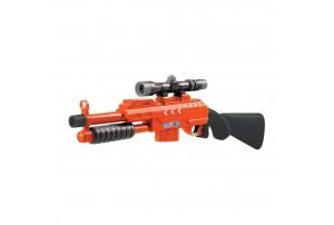 Mitashi Bang  Finch Toy Gun