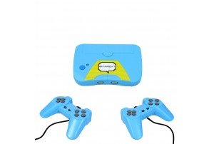 Mitashi Game In Champ Gaming Console-Blue