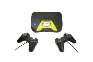 Mitashi Game In Champ Gaming Console-Black