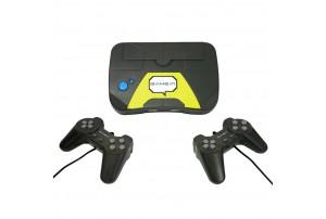 Mitashi Game In Champ Gaming Console-Black
