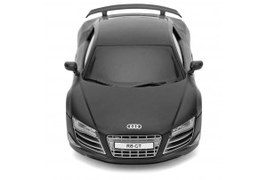 Miatshi Dash 1:24  R/C Rechargeable Audi R8 GT Car
