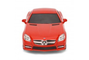 Mitashi Dash 1:24 R/C Rechargeable Mercedes Benz SLK 350 Car