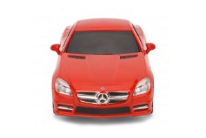 Mitashi Dash 1:24 R/C Rechargeable Mercedes Benz SLK 350 Car