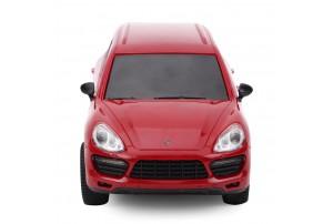 Mitashi Dash 1:24  R/C Rechargeable Porsche Cayenne Turbo Car