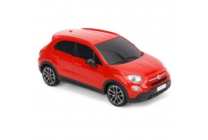Miatshi Dash 1:24 R/C Rechargeable Fiat 500 X Car