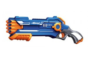 Miatshi Bang Eagle Toy Gun