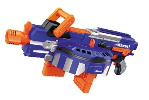Mitashi Bang Hummingbird Toy Gun