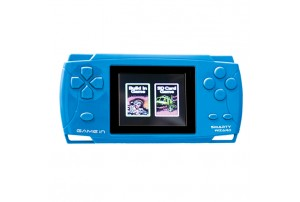 Mitashi Game In Smarty Wizard Gaming Console-Red/Green/Blue