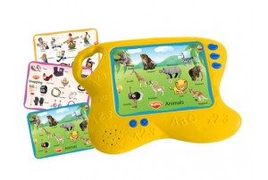 Mitashi Sky Kidz Magic Pad Learning Toy