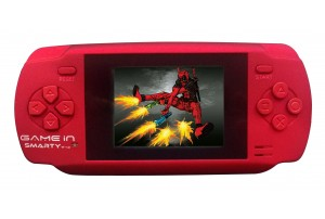 Mitashi GameIn Smarty V.01 Handheld Gaming Console