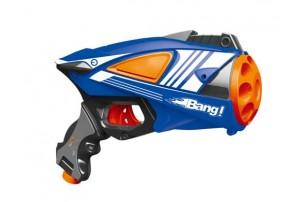 Mitashi Bang Vulture Toy Gun