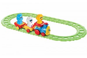 Mitashi SkyKidz ZOOming Biggy Train