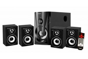 Mitashi 4.1 Home Theatre system with Bluetooth HT 4550 BT