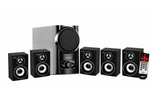 Mitashi 5.1 Home Theater System HT 5555 FU