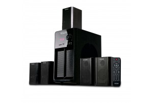 Mitashi 5.1 Home Theatre system HT 8150 BT With Bluetooth