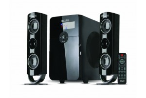 Mitashi 2.1 Speaker System with Bluetooth (HT 97BT)