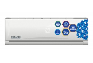 Mitashi 2.0 Ton 3 Star Split AC MiSAC203v10 with 5 years warranty