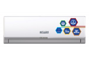 Mitashi 1.5 Ton 3 Star Split AC MiSAC153v12 with 3 years warranty