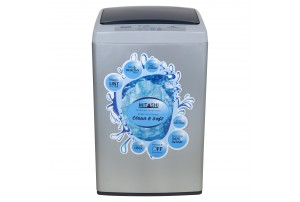 Mitashi 5.8 KG Fully Automatic Top Loaded washing machine- MiFAWM58v20 with 2 + 3 Years Extended Warranty