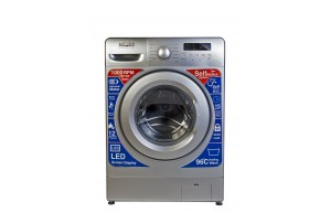 Mitashi 6.0 KG Fully Automatic Front Loaded washing machine- MiFAWM60v20 FL with 5 Years Warranty