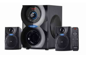 Mitashi 2.1 Ch Home Theater System With Bluetooth HT 40 BT