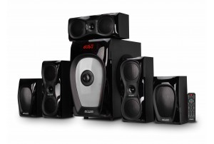 Mitashi 5.1 Home Theatre system With Bluetooth HT 6125 BT