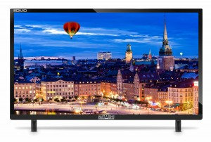 "Mitashi 39"" HD Ready LED TV MiDE039v11"