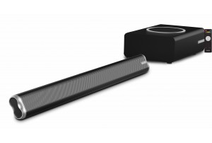 Mitashi 2.1 Ch Soundbar Sub Woofer System With Bluetooth SB 2575 BT
