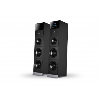 Mitashi 2.0 Ch. Tower Speaker With Bluetooth TWR 1000 BT